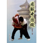 图解中国跤/人民体育出版社