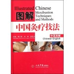 图解中国灸疗技法