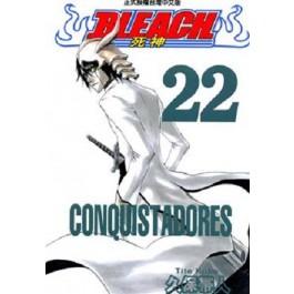 BLEACH死神  (22)