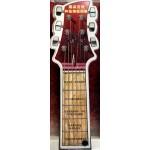 摇滚吉他和弦指板图解