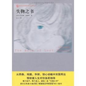 外国畅销小说书架:失物之书