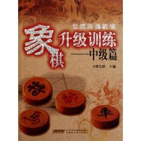 象棋阶梯教室:象棋升级训练(中