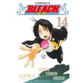 BLEACH死神  (14)