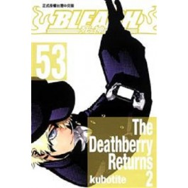 BLEACH死神  (53)