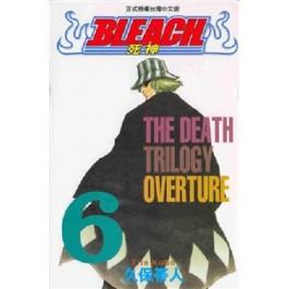 BLEACH死神  (6)