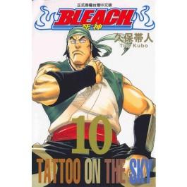 BLEACH死神  (10)