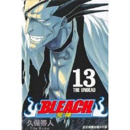 BLEACH死神  (13)
