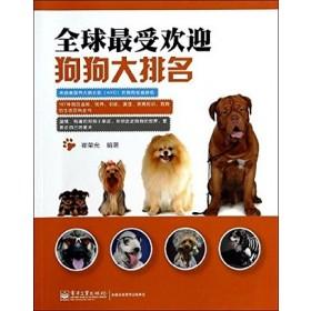 全球最受欢迎狗狗大排名