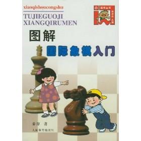 图解国际象棋入门