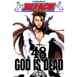 BLEACH死神  (48)