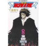 BLEACH死神  (8)