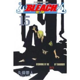 BLEACH死神  (15)