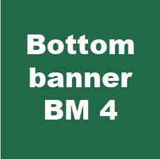 bottom banner bm 3