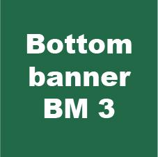bottom banner bm 4